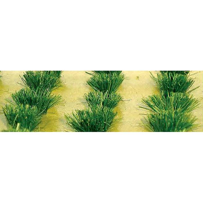 HO Detachable Grass Bushes/30pk