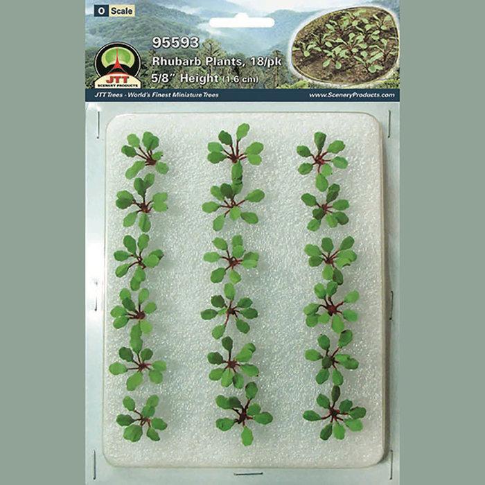 O Rhubarb Plants/18pk