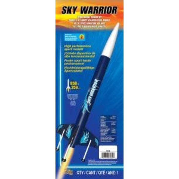 Sky Warrior Rocket  sk2