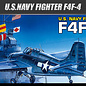 1/72 F4F-4 Wildcat USN (was kit #1650)