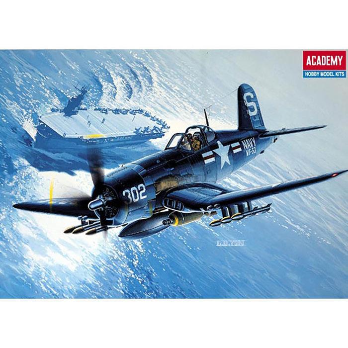 1:48 USA F4U-4B Corsair