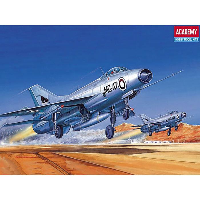 1:72 USSR MiG21 Fishbed