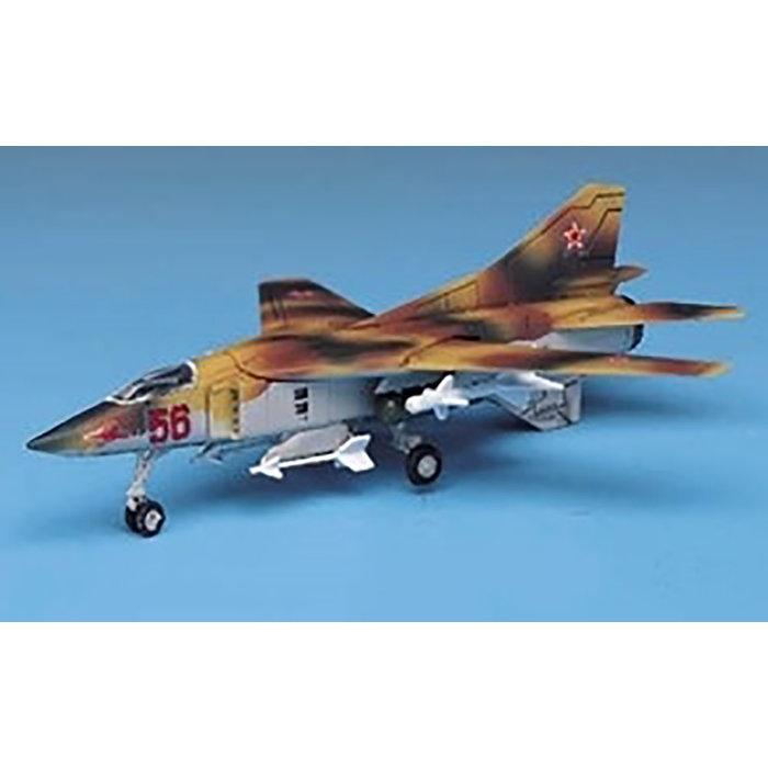1/144 MiG-23 Flogger