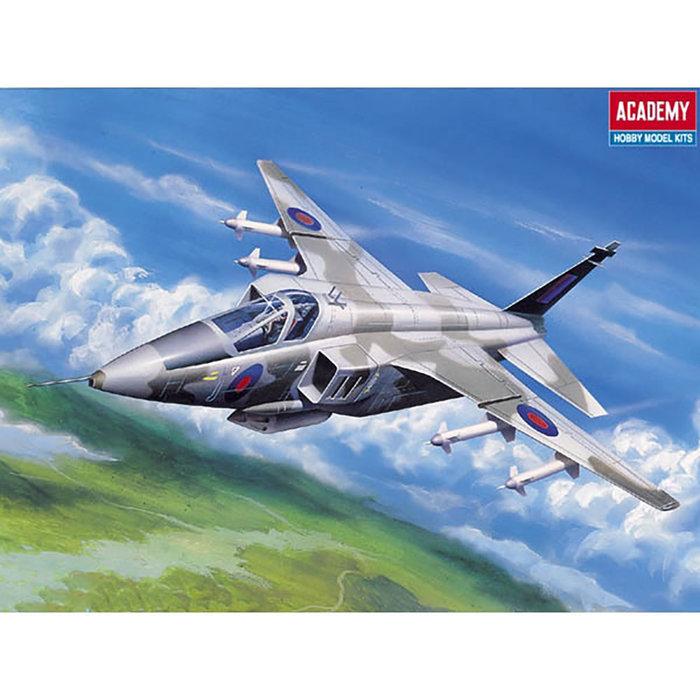 1/144 Sepecat Jaguar RAF