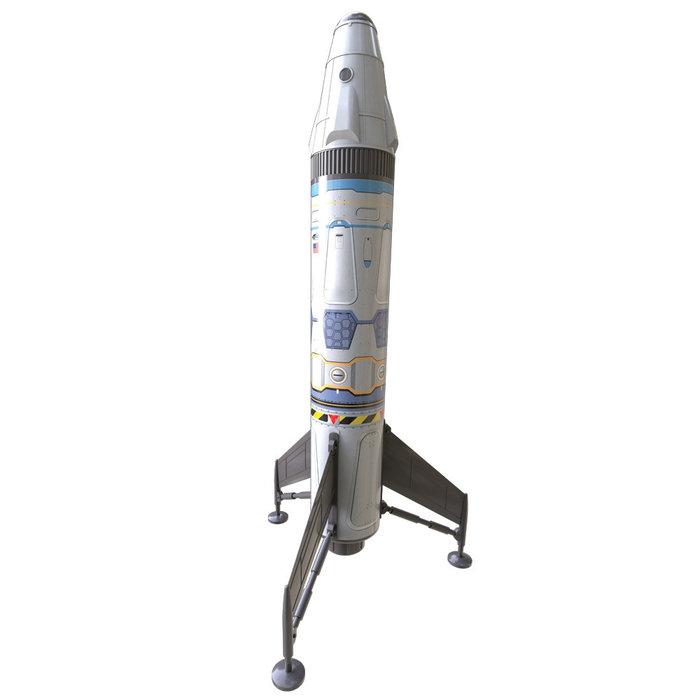 Destination Mars MAV Skill BEG