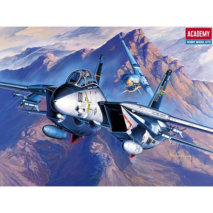 1/72 F-14A Tomcat USN (was kit #1679)
