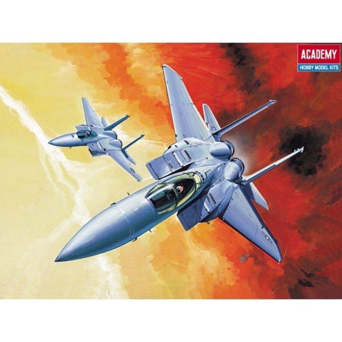 1/100 F-15 Eagle