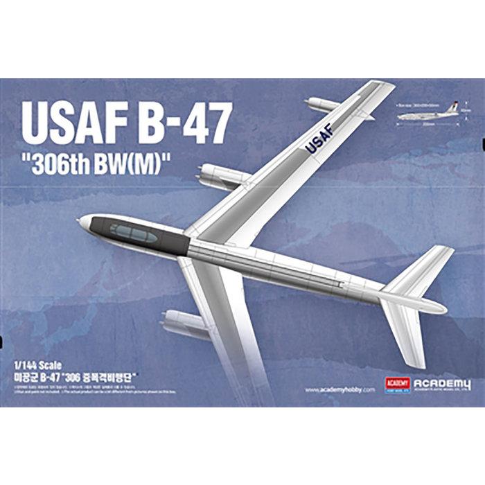 1:144 USAF B-47 Kit