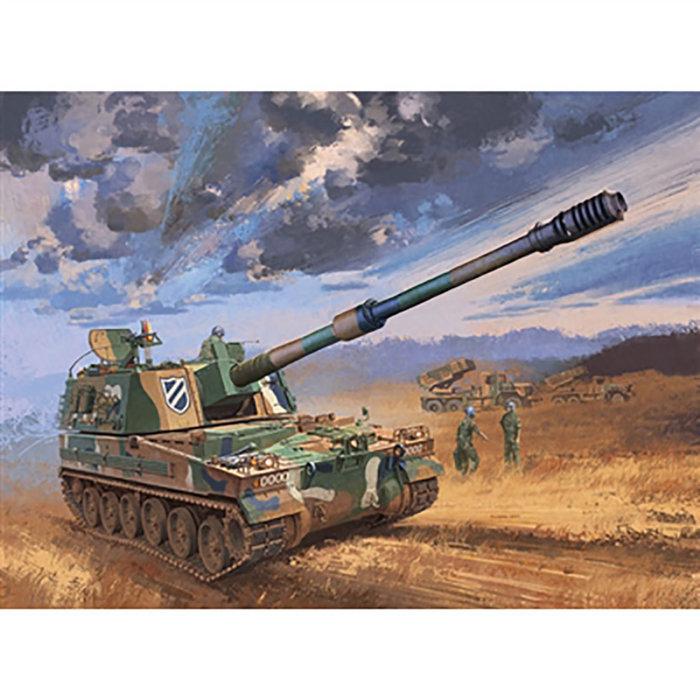 1/35 R.O.K. Army K9