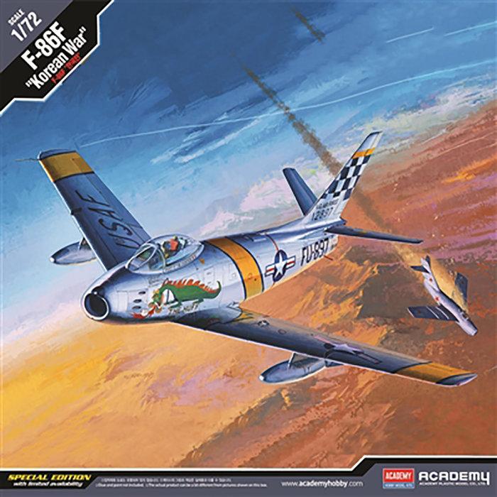 F-86F Korean War
