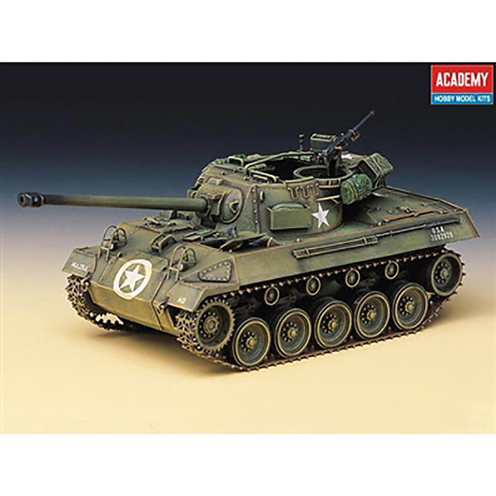 1/35 M18 Hellcat U.S. Army (was kit #1375)