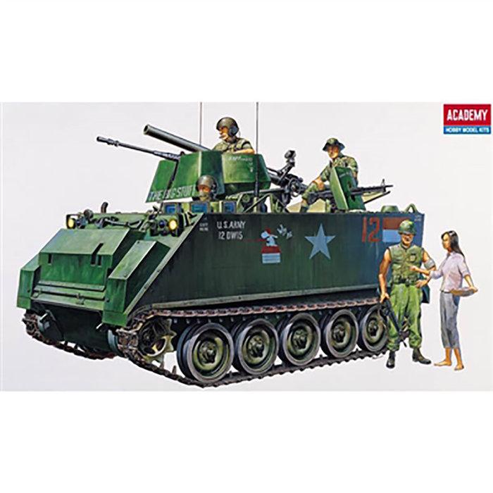 1:35 USA M113A1 Tank