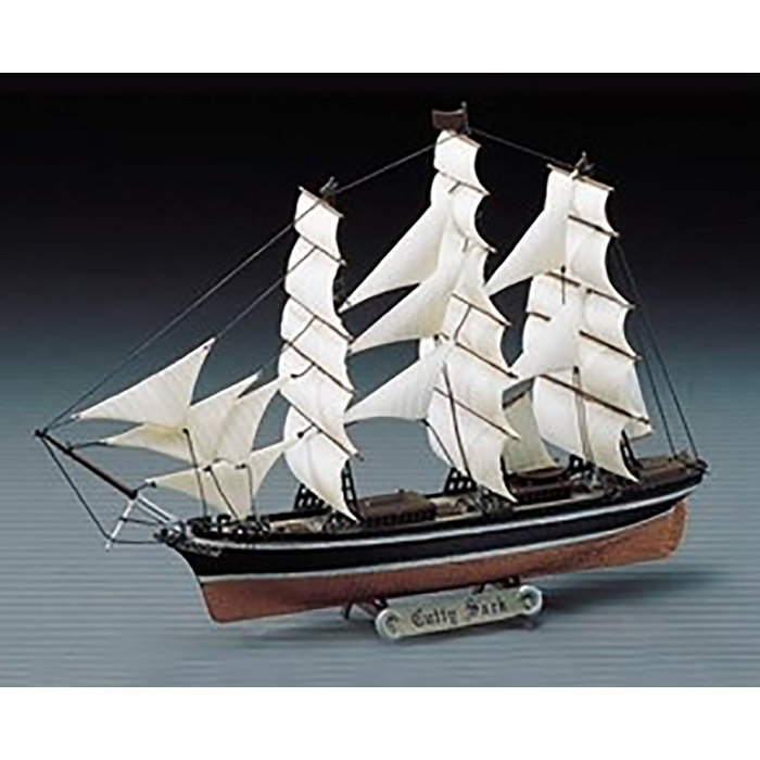 1/350 Cutty Sark (was kit #1406)