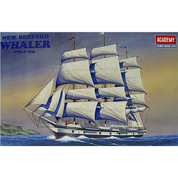 1/200 Bedford Whaler (was kit #1441)