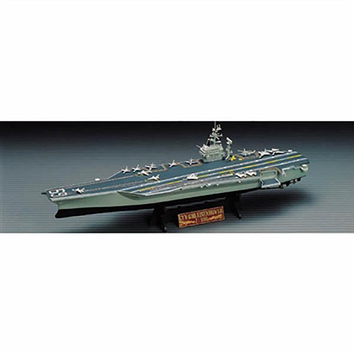 1:800 USS Eisenhower