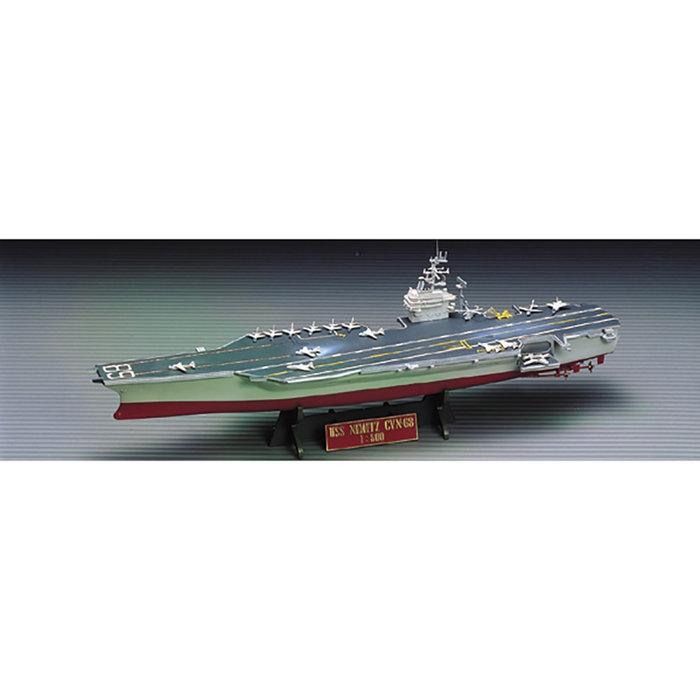 1/800 USS Nimitz CVN-68 (was kit #1439)