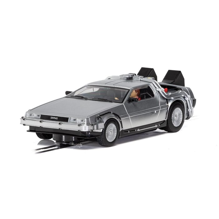 1/32 Back To The Future