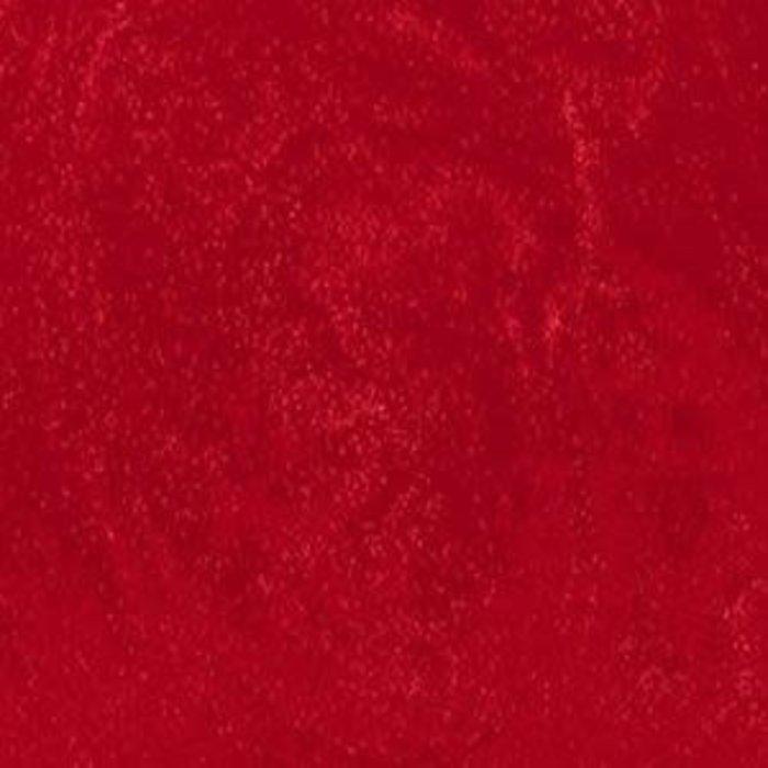 Iridescent Cherry Red