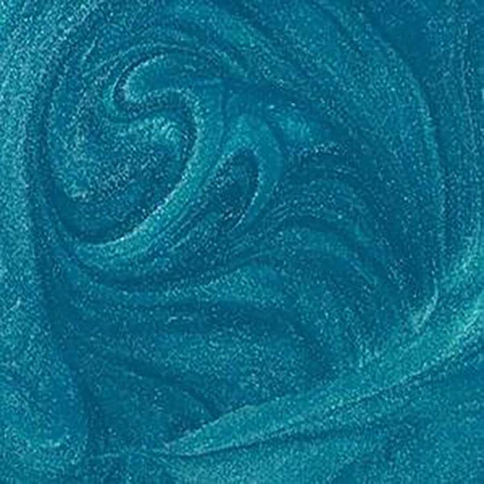 Iridescent Turquoise