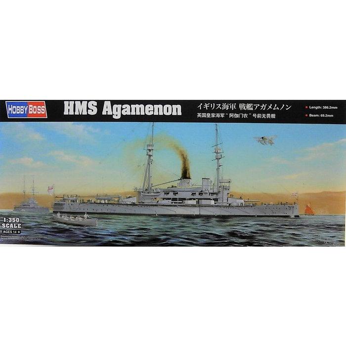 1/350 HSM Agamenon