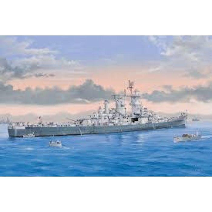 1/350 USS Guam CB-2