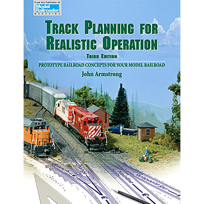 Track Planning for Realistic Operat