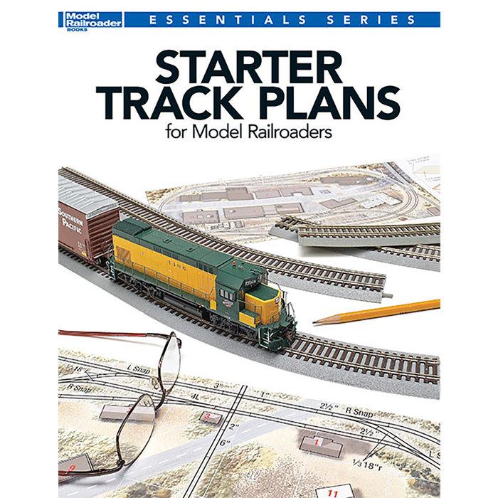 Basic Model Railroad Track Plans Vol. 2