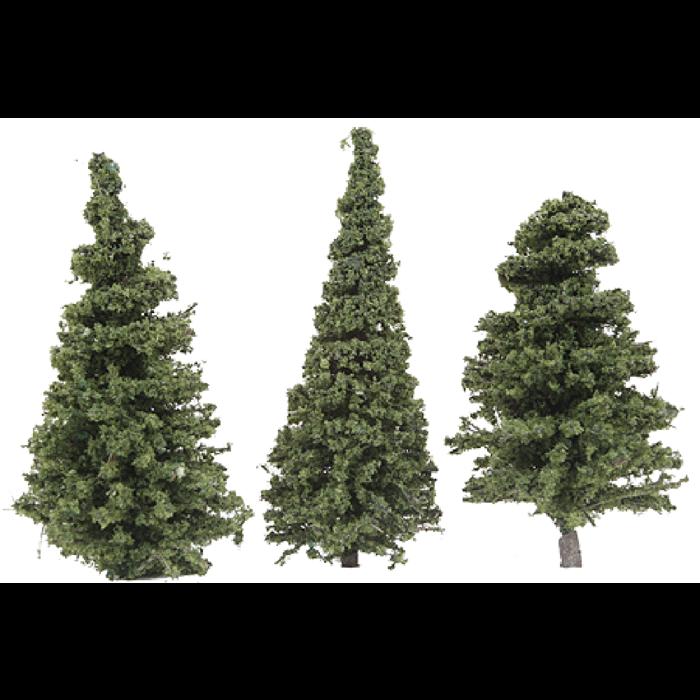 "Pine Trees Sml 3"" 50/"