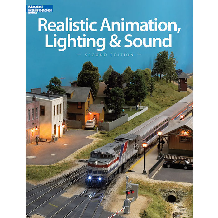 Realistic Animation Lighting & Sound 2nd Edition
