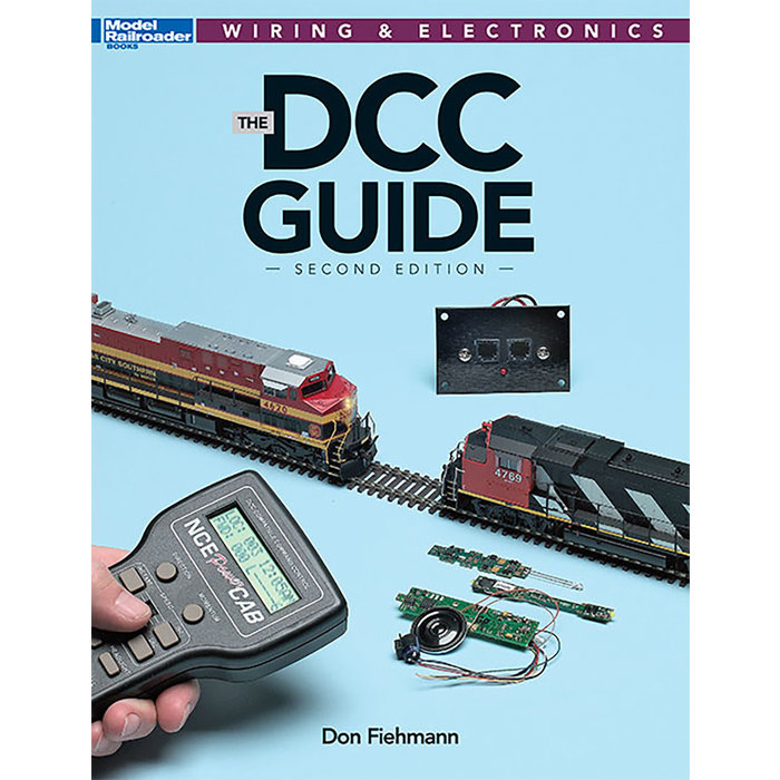 The DCC Guide 2nd Ed.