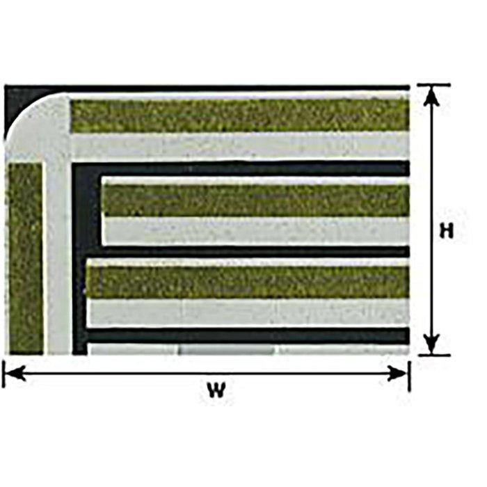 PS-160 HO Curb-Sidewalk Sheet (2)