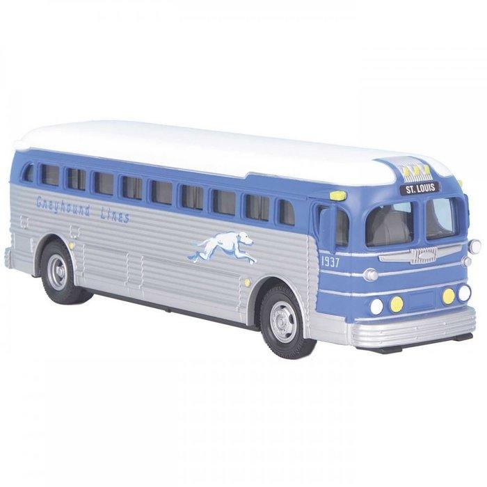 O Greyhound Die-Cast Bus #1776