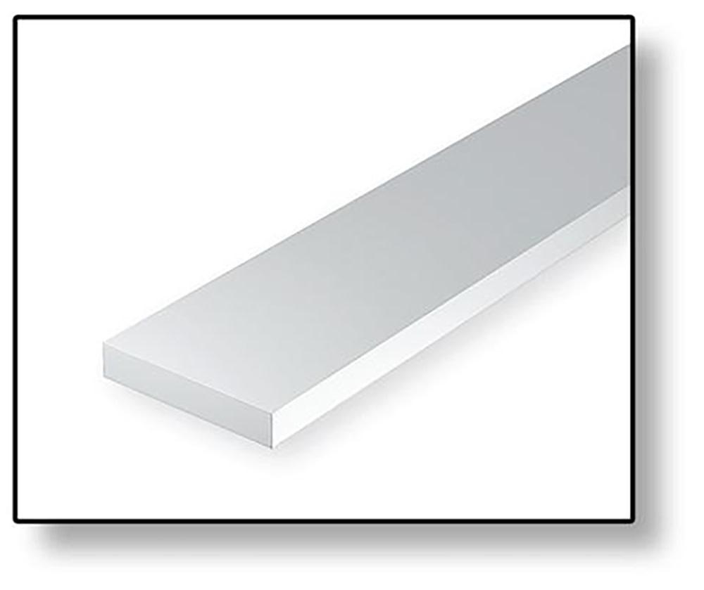 Evergreen EVG9002 White Sheet Odds /& Ends