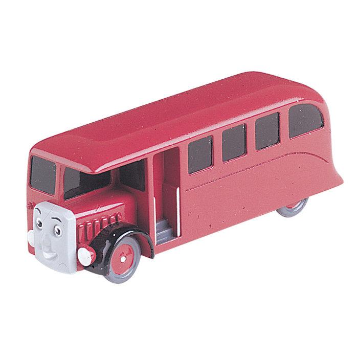 HO TTT Bertie the Bus