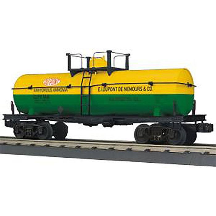 O DuPont Tank Car #6418
