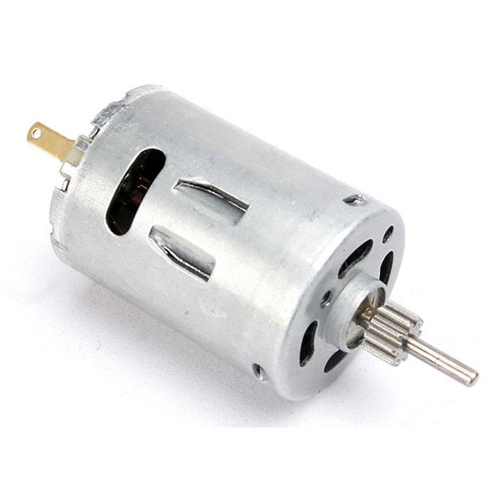 Motor/ pinion gear/ motor bushing (EZ-Start® 2)