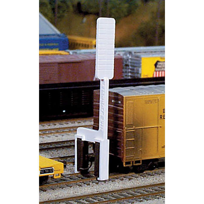 HO Scale Uncoupling Tool