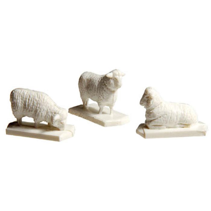 HO Sheep