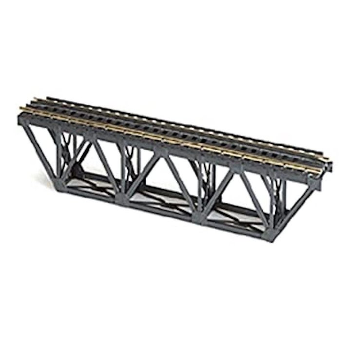 HO Deck Bridge Kit
