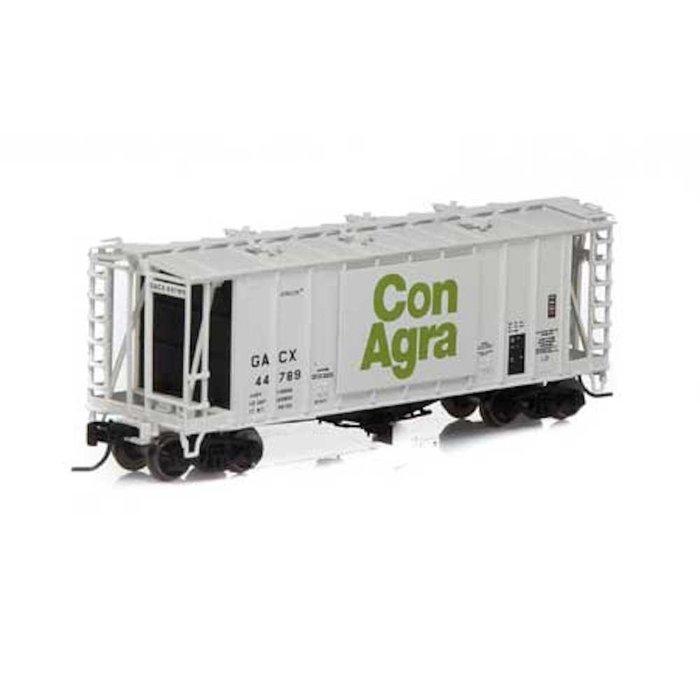 N GATC 2600 Airslide Hopper, Con Agra #44789