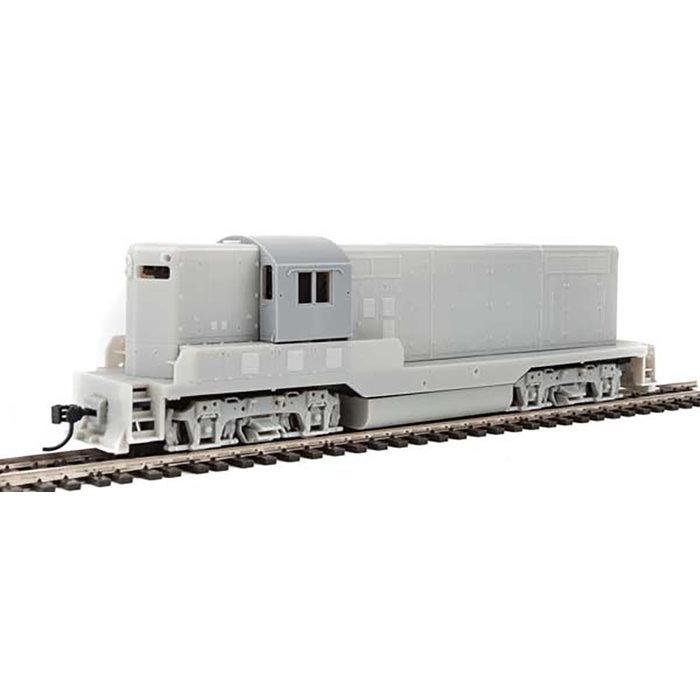HO EMD GP7 (Standard DC)