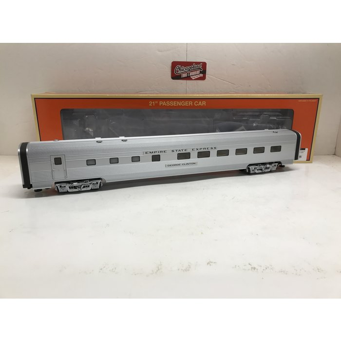 Lionel 6-82890 O Empire State Express StationSounds Diner