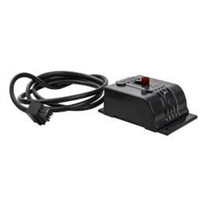 O Plug'n'Play Multi-Function Switch Box
