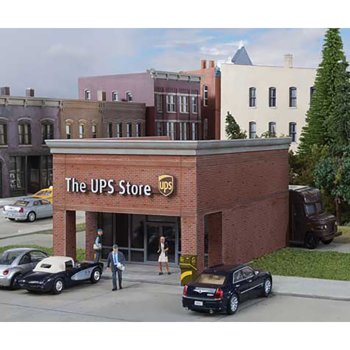 The UPS Store Kit