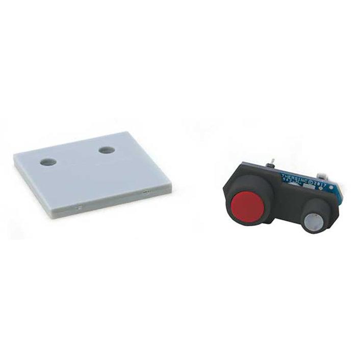 Dual Color LED Accessory Fascia Controller