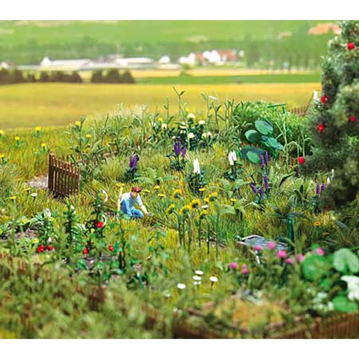 Overgrown Garden Kit