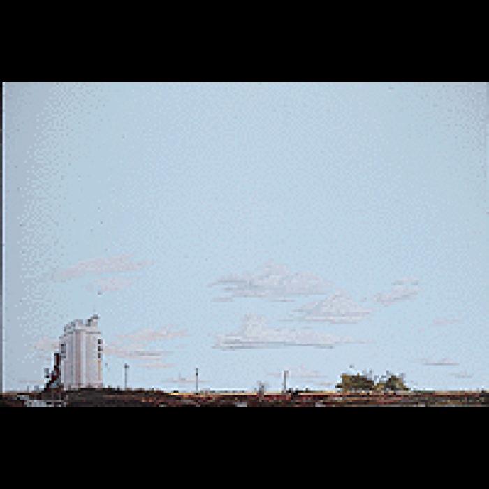 Scene Prairie