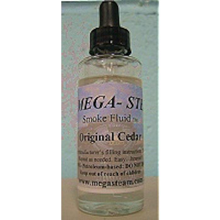 Original Cedar Smoke Fluid/2oz