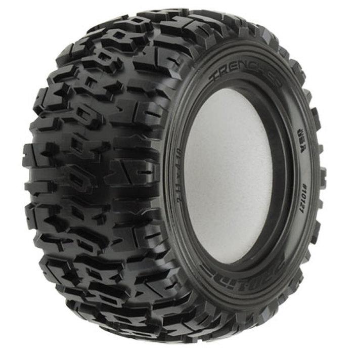 Trencher T 2.2 All Terrain Truck Tires (2)