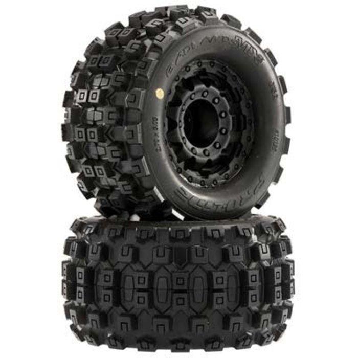 """Badlands 2.8"""" (2) Tires"""